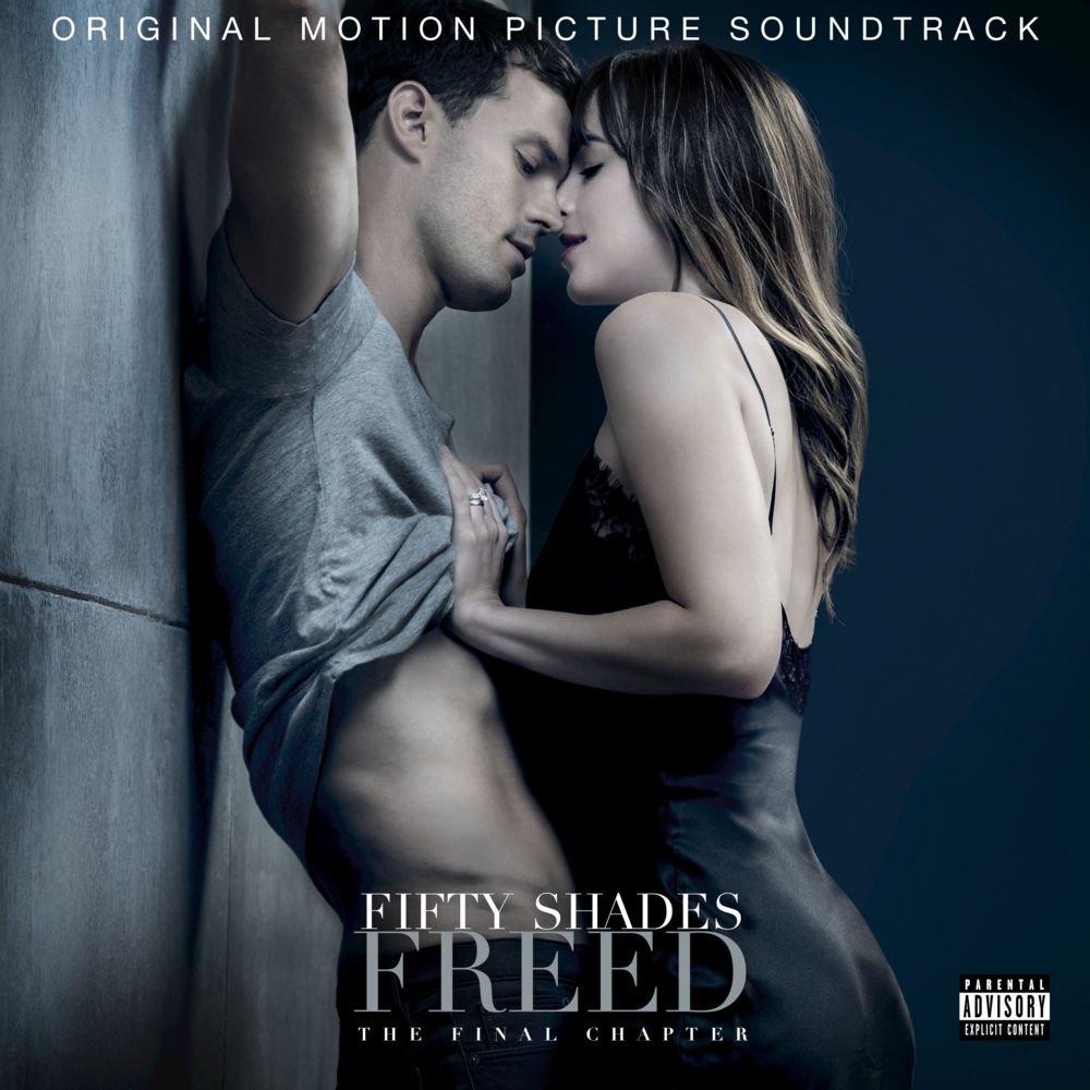 Big Spender - Kiana Lede feat. Prince Charlez (Fifty Shades Freed)
